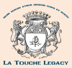 La Touche Legacy Crest