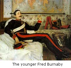 Colonel Fred Burnaby