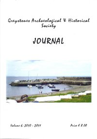 Journal 6 Cover