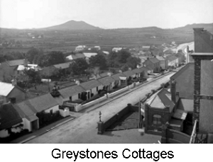 Greystones Cottages