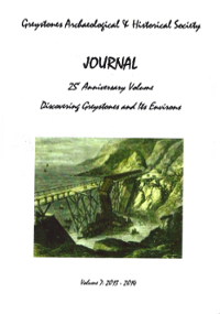 Journal 7 Cover