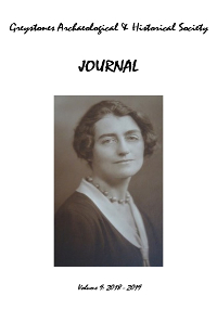 Journal 9 Cover