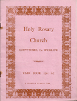 Church Annual 1961 1962