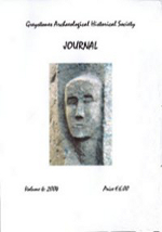 Journal Volume 4 Cover