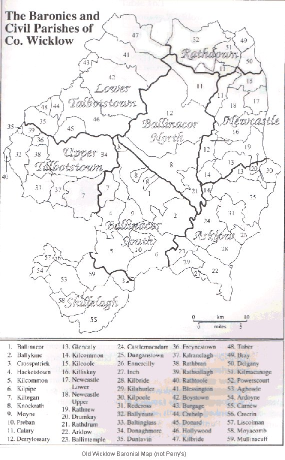 Old Wicklow Baronies Map (igp-web.com)
